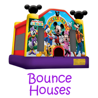 Trabuco Canyon Bounce Houses, Trabuco Canyon Bouncers