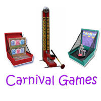 Dana Point Carnival Game Rentals