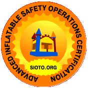 SIOTO Advanced Training Certificate