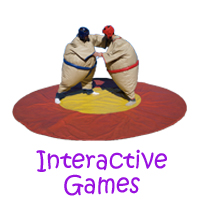 Trabuco Canyon Interactive Games, Trabuco Canyon Games Rental