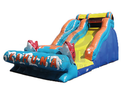 kahuna slide rental orange county