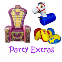 Rossmoor Party Rentals, Rossmoor Event Rentals