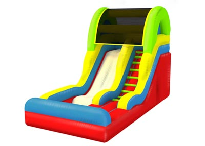 Silppity Slide Rental