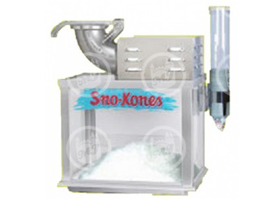 snow machine rental orange county