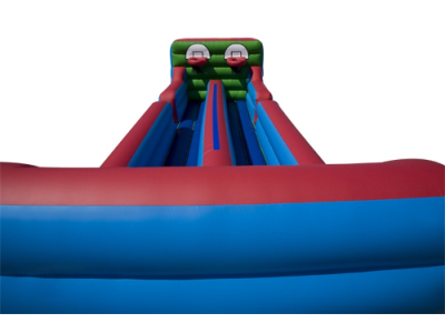 inflatable bungee game for rent